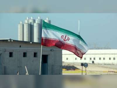 Iranian security official: Israel used 'electronic devices' to remotely kill nuclear scientist